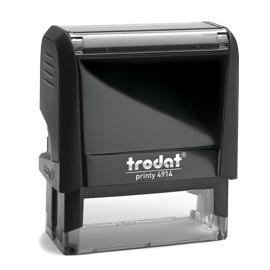 TIMBRO TRODAT PRINTY 4929 50x30mm