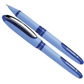 Roller ONE HYBRID N punta 0,3mm blu SCHNEIDER