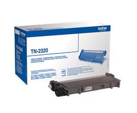 TONER NERO TN-2320 2600PG