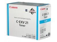 TONER CIANO C-EXV21 IR2880/2880I/3380/3380I