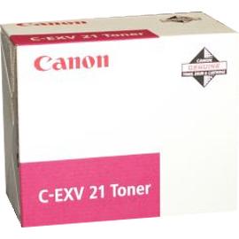 TONER MAGENTA C-EXV21 IR2880/2880I/3380/3380I