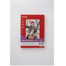 RISMA 100 FG GLOSSY PHOTO PAPER BJ MEDIA GP-501 A4