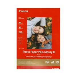 RISMA 20 FG CARTA BJ MEDIA PAPER PH PP-201 A4 260gr