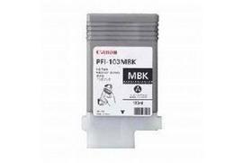 REFILL NERO MATTE PFI 103 MBK IPF 5100/6100