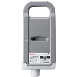 REFILL NERO MATTE PFI-701 IPF9000/8000