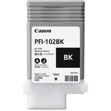 REFILL NERO PFI-102BK IPF500/600/700