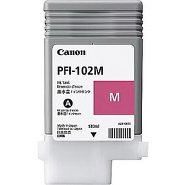 REFILL MAGENTA PFI-102M IPF500/600/700