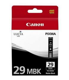 CARTUCCIA NERO MATTE LUCIA PGI-29MBK PIXMA PRO 1
