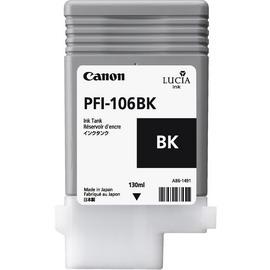 CARTUCCIA INK PFI-106 NERO