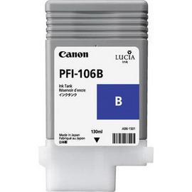 CARTUCCIA INK PFI-106 BLUE