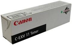 TONER NERO C-EXV37 IR 1730 IR1740