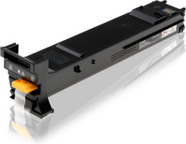 TONER CARTRIDGE ACUBRITE NERO ALTA CAPACITA'