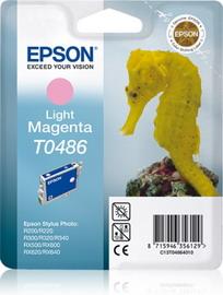 CARTUCCIA MAGENTA-CHIARO STYLUS P.TO R200/220/300/320 RX500/600/620 BLIS. RS