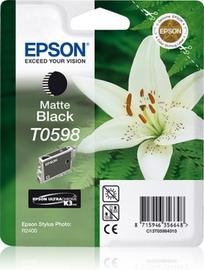 CARTUCCIA NERO-MATTE STYLUS PHOTO R2400 BLISTER RS