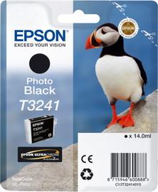 CARTUCCIA PHOTO BLACK T3241 PER SURECOLOR P-400