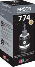 CARTUCCIA INCHIOSTRO T7741 NERO INK IN BOTTLE 140ML