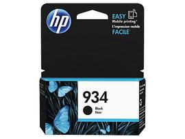 CARTUCCIA INK NERA HP 934