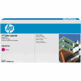 TAMBURO IMAGING HP COLOR LASERJET MAGENTA