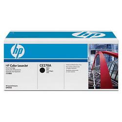 CARTUCCIA DI STAMPA COLORSPHERE NERO HP CP5525