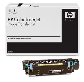 HP KIT FUSORE 220V CLJ4700