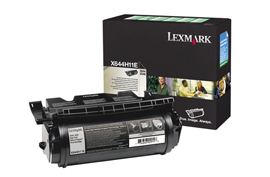 TONER RETURN PROGRAM X644 X646MFP X642E ALTA RESA
