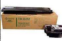 TONER MAGENTA FS 8000C