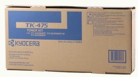 TONER NERO TK-475K FS-6025MFP FS-6030