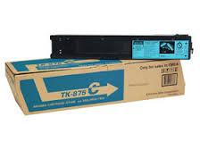 TONER CIANO TK-875C TASKALFA 550c 650c 750c