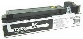 TONER NERO TK-895K FS-C8020MFP