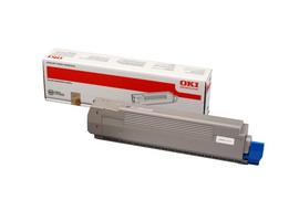 TONER NERO C801 C821
