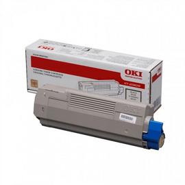 TONER OKI NERO MC770dnfax MC780dfnfax