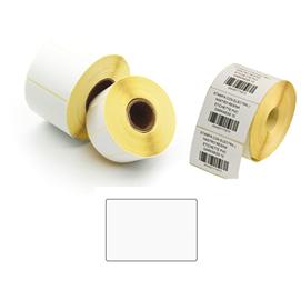 1.000 Etichette Trasf. Termico f.to 58x43mm - 1 pista - Printex