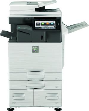SHARP MX-2651N
